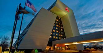 Renaissance Denver Central Park Hotel - Denver - Edifício