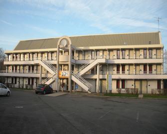 Premiere Classe Dreux - Dreux - Gebäude