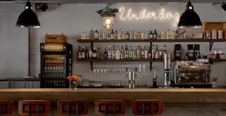 KRÖGER by Underdog Hotels - Гамбург - Пляж