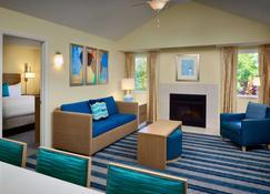 Sonesta Es Suites Columbus Dublin - Dublin - Phòng khách