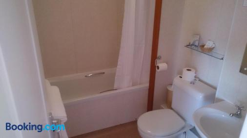 The Palm Court Hotel - Great Yarmouth - Bathroom