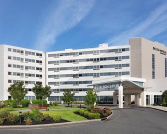 Delta Hotels by Marriott Woodbridge - Iselin - Building