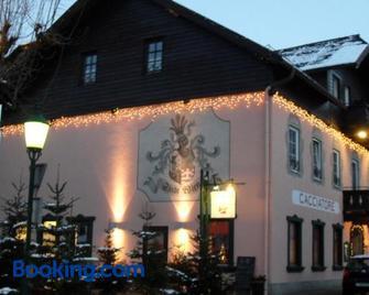 Hotel Youhey am Wolfgangsee - Strobl - Edificio