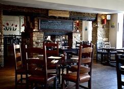 The Priory Inn Tetbury - Tetbury - Restaurant