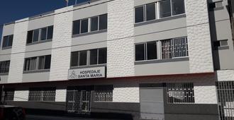 Santa Maria - Piura - Edificio