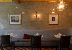 Hotel 1110 - Adults Only - Monterey - Lounge