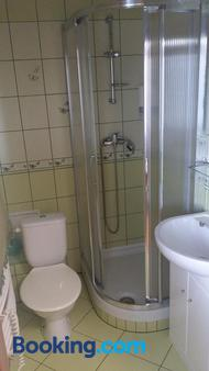 Chalupa U Pramene - Králíky - Bathroom