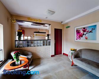Apartamenty Pod Lwem - Świdnica - Huiskamer