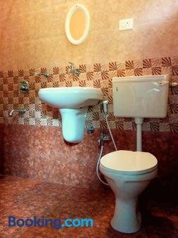 Avalon Inn - Mandrem - Bathroom