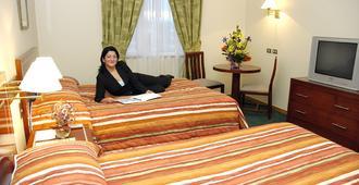 Hotel Diego De Almagro Puerto Montt - Puerto Montt