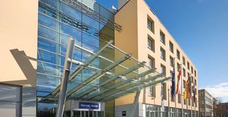 Dorint Hotel am Dom Erfurt - Эрфурт - Здание