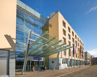 Dorint Hotel am Dom Erfurt - Erfurt - Gebäude