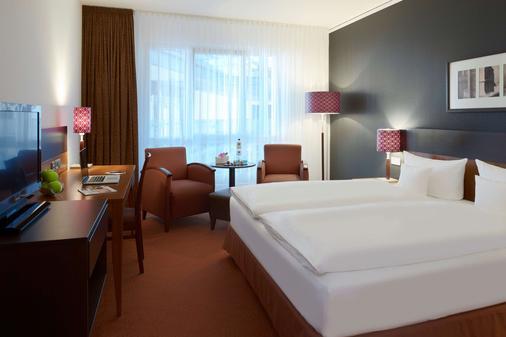 Dorint Hotel am Dom Erfurt - Erfurt - Phòng ngủ