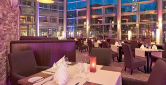 Dorint Hotel am Dom Erfurt - ארפורט - מסעדה