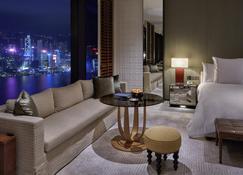 Rosewood Hong Kong - Hongkong - Sovrum