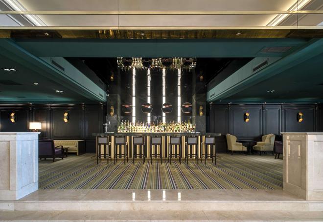 Emperador Hotel Buenos Aires - Buenos Aires - Baari