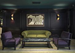 Emperador Hotel Buenos Aires - Buenos Aires - Lounge