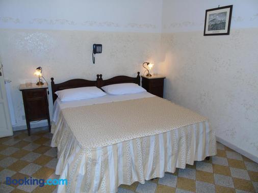 albergo Cavour - Palermo - Phòng ngủ