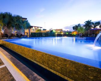 Japi Traveller's Hotel & Restaurant - Annex - Cauayan - Pool