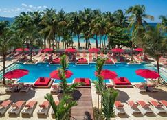 S Hotel Jamaica - Montego Bay - Πισίνα