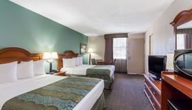 Baymont by Wyndham Sarasota - Sarasota - Bedroom