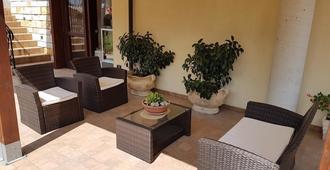Affittacamere La Madonnina - San Giovanni Rotondo - Bedroom