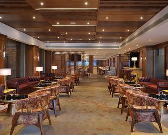 Radisson Chandigarh Zirakpur - Zerakpur - Ресторан