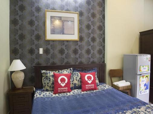 Morning Rooms Airport - Truong Son - Ho Chi Minh City - Bedroom