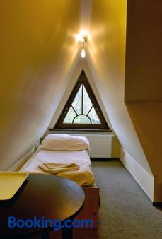 Dom Wczasowy Gran - Zakopane - Bedroom