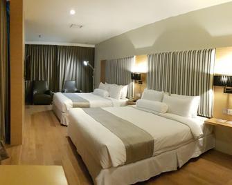 Empire Hotel Subang - Subang Jaya - Ložnice