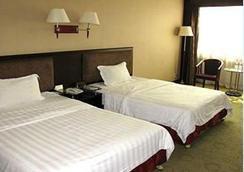 Huizhou Hotel - 深圳 - 臥室