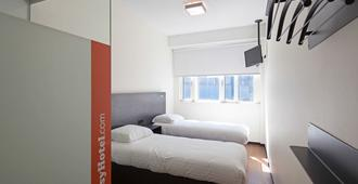 Easyhotel Den Haag - The Hague - Bedroom