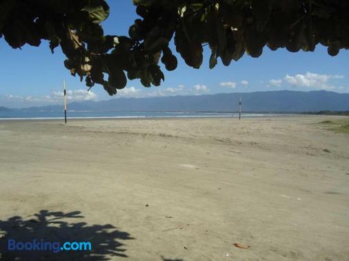 Pousada Clario - Bertioga - Beach