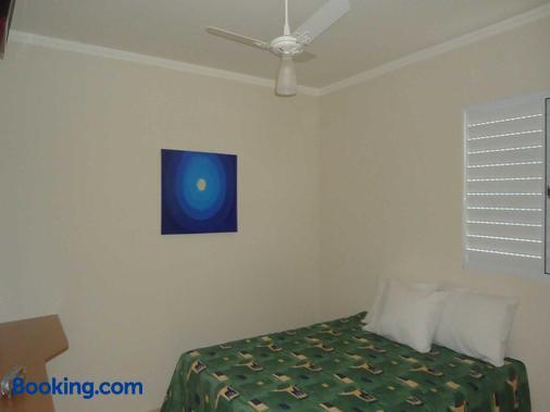 Pousada Clario - Bertioga - Bedroom