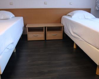 Eurovolleycenter - Vilvoorde - Bedroom