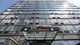 Z NYC Hotel - Queens - Edificio