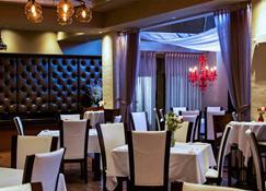 Z NYC Hotel - Queens - Restaurante