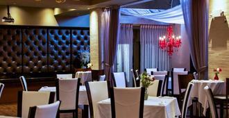 Z NYC Hotel - Queens - Restaurant