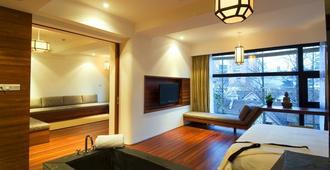 Urbn Boutique Shanghai - Shanghai - Bedroom