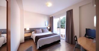 Hotel Zurbarán - Palma de Mallorca - Bedroom