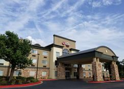 Best Western Plus Longview - University Hotel - Longview - Building