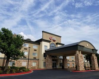Best Western Plus Longview - University Hotel - Longview - Κτίριο
