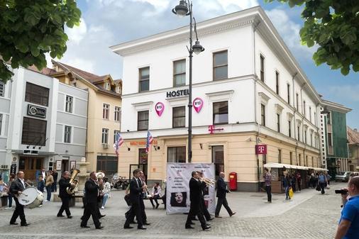 B13 Hostel - Sibiu