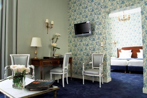 Hotel Mayfair - Παρίσι - Σαλόνι