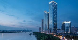 Grand Hyatt Changsha - Changsha - Vista del exterior