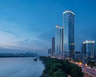 Grand Hyatt Changsha - Changsha - Room amenity