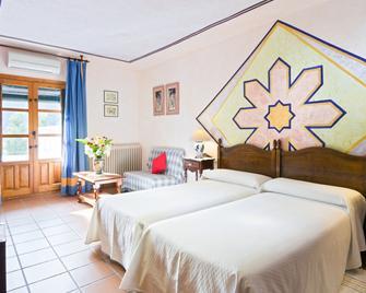 Hotel De Mecina Fondales - Mecina fondales - Habitación