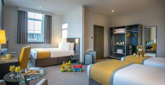 Maldron Hotel Shandon Cork - Cork - Bedroom