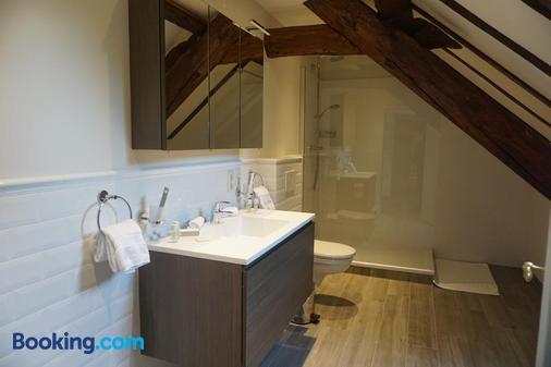 B&b Domein Rodin - Oud Turnhout - Bathroom