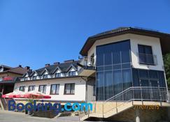 Restauracja & Hotel Pod Chelmem - Ropa - Building